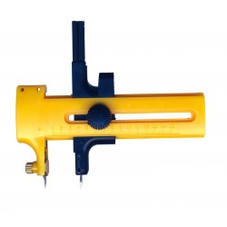 Compas Cutter, 150 mm . Marca Chaves. Ref: 15513.