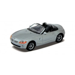 BMW Z4 Descapotable, Escala H0. Marca Vollmer, Ref: 41625.