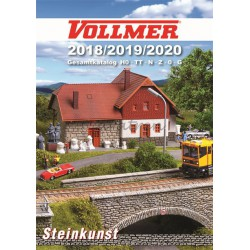 Catalogo general Vollmer 2018-2019-2020.