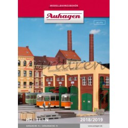 Catalogo general Auhagen 2018/2019.