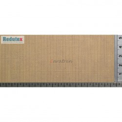 Teja Castellana, Ref: 160TC111, acabado natural, Color Beige. Marca Redutex.