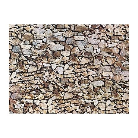 Placa de pared piedra natural monzonite marca faller - Placas de piedra natural ...