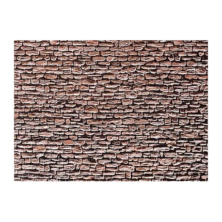 Placa de pared piedra natural marca faller ref 170618 - Placas de piedra natural ...
