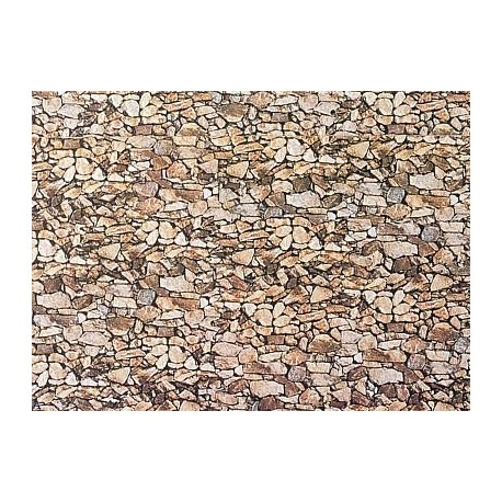 Placa de pared piedra natural marca faller ref 222562 - Placas de piedra natural ...