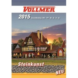 Catalogo general Vollmer 2015.