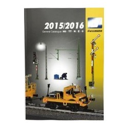 Catalogo general Viessmann 2015-2016.